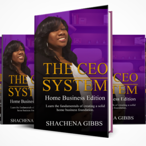 The CEO System